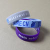 Silicone wristbands 19mm image