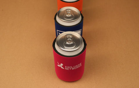Can cooler neoprene 33cl image
