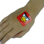 PE Band-aid 38x38mm with custom printing image