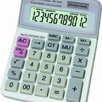 Desktop calculator 1001 image