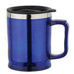 Stainless steel thermo mug 350ml image